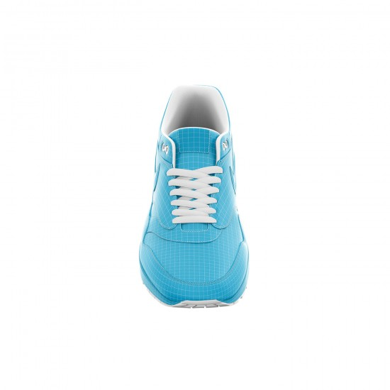 Fashion Breathable Sneakers