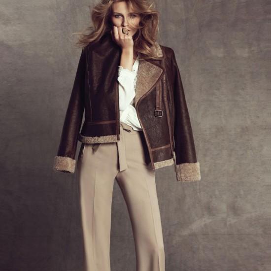 Elegant Silk Pants