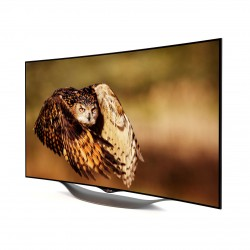 "Samsung Curved 32"" LED TV"