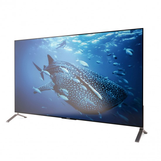 Home Office 55 Inch TV