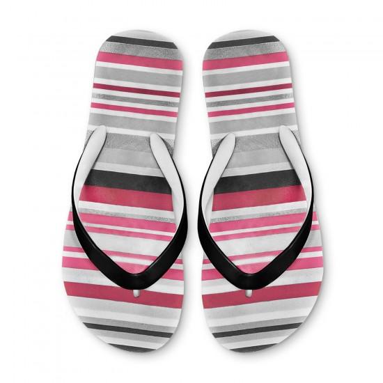 Claire Flat Shoes