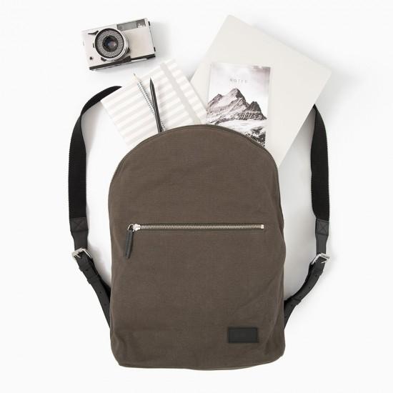 Hiking Brown Bag