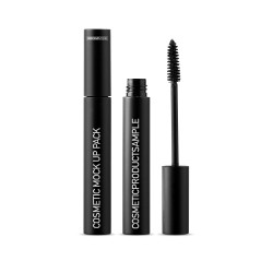 Mascara Curved Brush