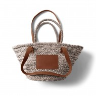 Women Straw Summer Bag