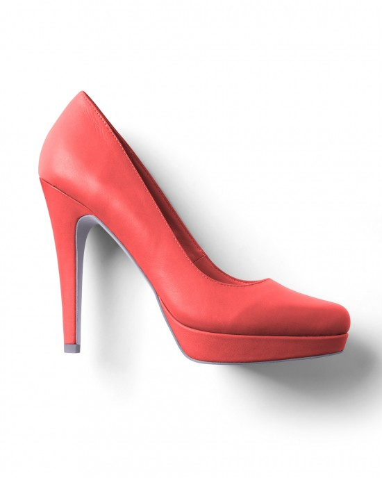 Stiletto High Heel Shoes
