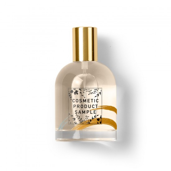 Fresh Ginger Perfume