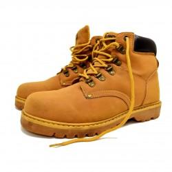 Brown Suede Shoes