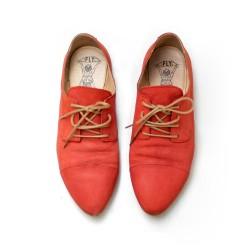 Free Spirit Shoes