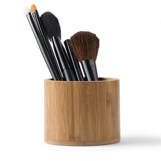 Mascara Curved Brush